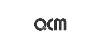 Logo QCM